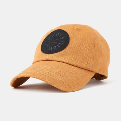 RUDIS Patch Unstructured Hat