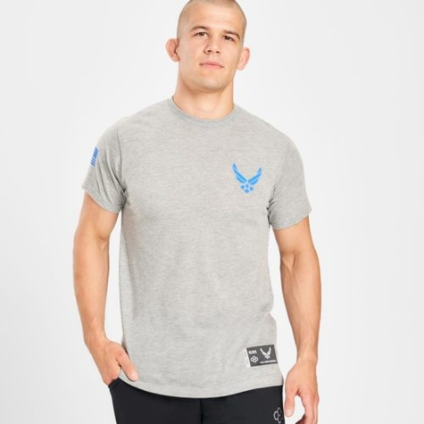 Air Force Patch T-Shirt