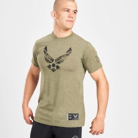 USAF Fly Fight Win T-Shirt