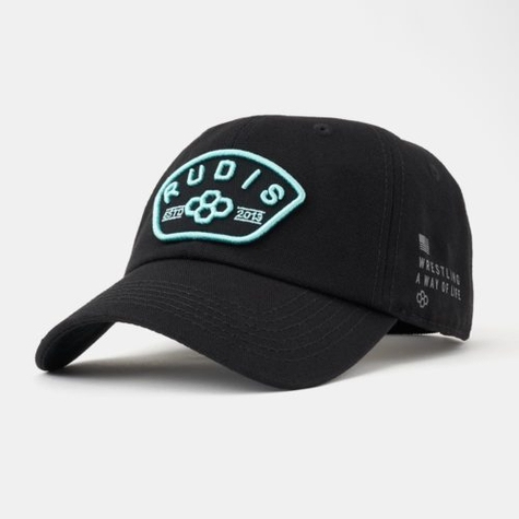 RUDIS Hex Patch Unstructured Hat